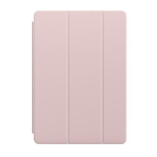 apple ipad pro 10 5 smart cover rose sand pas cher priceminister rakuten. Black Bedroom Furniture Sets. Home Design Ideas