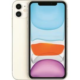 Apple iPhone 11 64 Go Double SIM Blanc