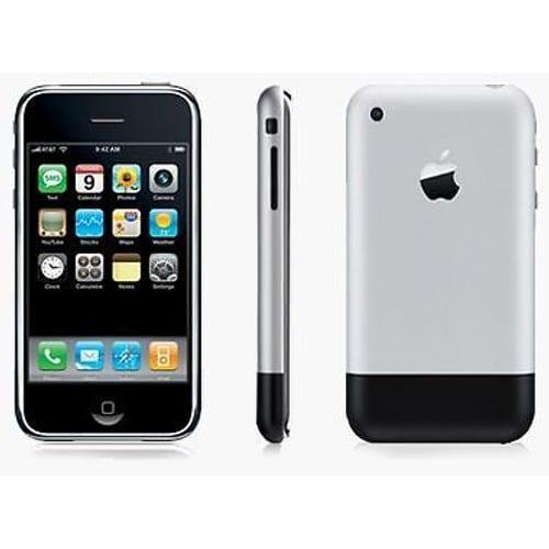 Apple Iphone  Go Noir