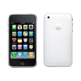 Comparer APPLE IPHONE 3GS BLANC 16GO
