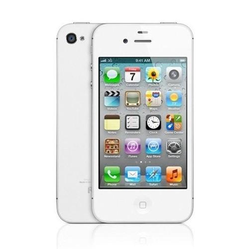 Apple Iphone 4s Blanc Factice