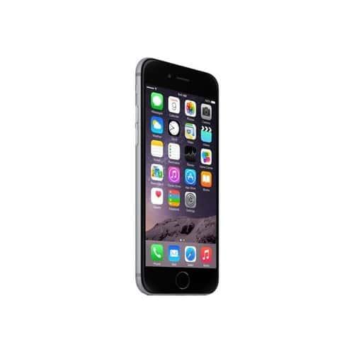 apple iphone 6 32 go gris pas cher achat vente de mobile rakuten. Black Bedroom Furniture Sets. Home Design Ideas