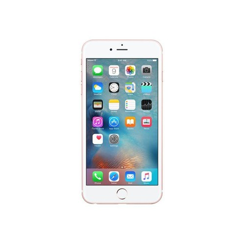 1e000ee7255e3 Apple iPhone 6s 32 Go Rose gold pas cher - Rakuten