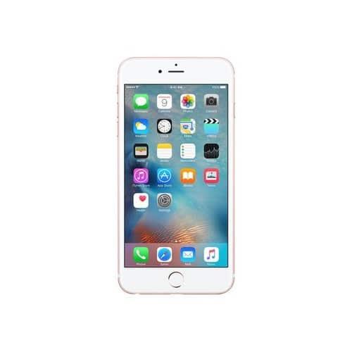 Apple iPhone 6s 32 Go Rose gold pas cher - Rakuten d3425268a31f