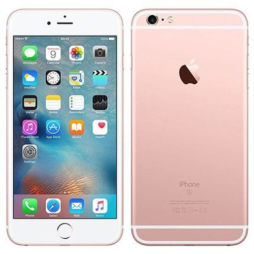 apple iphone 6s plus 64 go rose gold pas cher priceminister rakuten. Black Bedroom Furniture Sets. Home Design Ideas