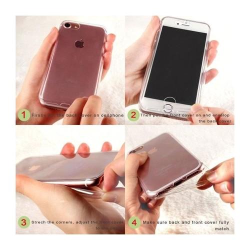 coque integrale rose iphone 8