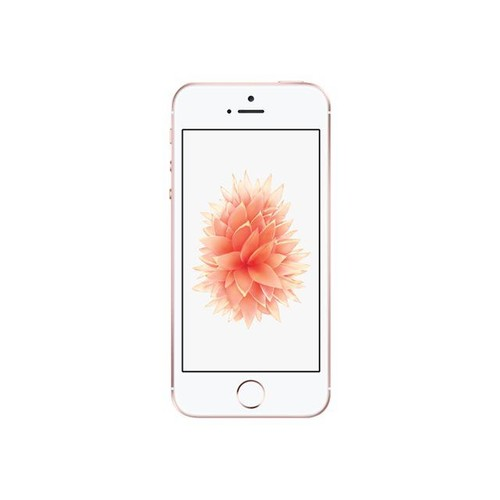 Apple iPhone SE 128 Go Rose gold pas cher - Rakuten 4ac30f9b5365