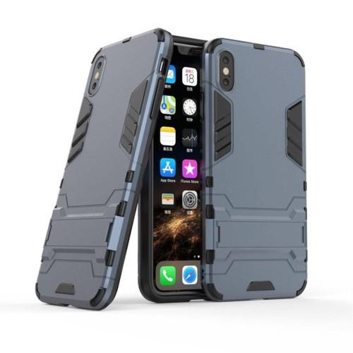 coque iphone xs max avec bequille