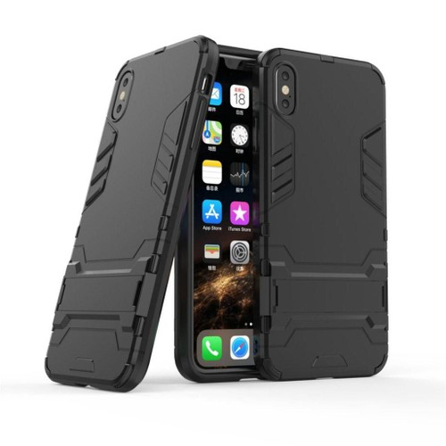 coque iphone xs max bequille