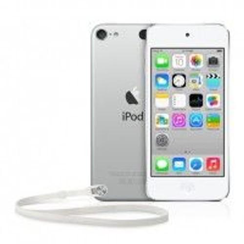 apple ipod touch 16 go argent 5 g n ration achat et vente. Black Bedroom Furniture Sets. Home Design Ideas