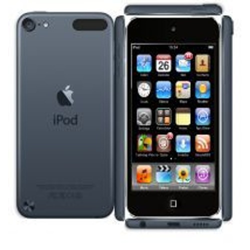 apple ipod touch 16 go noir 5 g n ration achat et vente. Black Bedroom Furniture Sets. Home Design Ideas