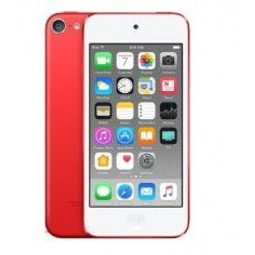 apple ipod touch 16 go rouge neuf 6 g n ration achat. Black Bedroom Furniture Sets. Home Design Ideas