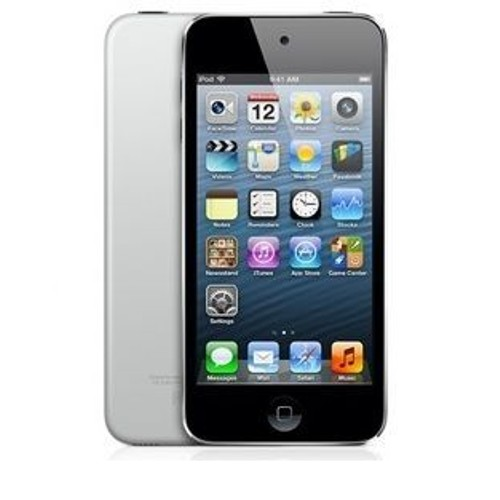 apple ipod touch 5g 16 go gris pas cher achat vente. Black Bedroom Furniture Sets. Home Design Ideas