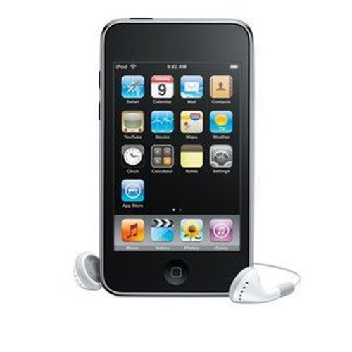 ipod touch 3g sur priceminister. Black Bedroom Furniture Sets. Home Design Ideas