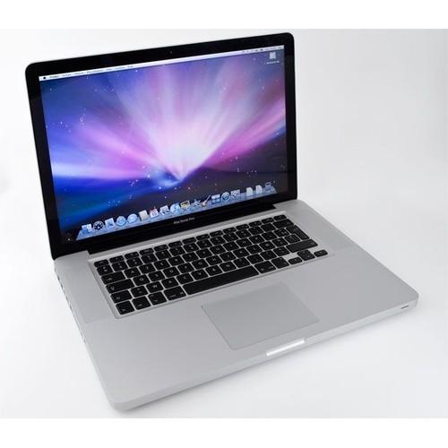 apple macbook pro 15 pas cher achat vente priceminister. Black Bedroom Furniture Sets. Home Design Ideas