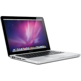 """Apple MacBook Pro MC374F/A - 13.3"""" Core 2 Duo 2.4 GHz 4 Go RAM 250 Go HDDApple - France - Les ordinateurs portables vous tentent ? Notre site s'occupe de tout et choisit pour vous les meilleures offres : le modèle MC374F/A de chez Apple en est un bon exemple. Dernièrement, on assiste à un essor incroyable des ordinateurs portables  - France"""
