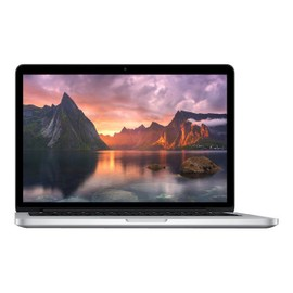 Apple MacBook Pro Avec �cran Retina ME866F/A