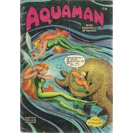 Aquaman N� 4