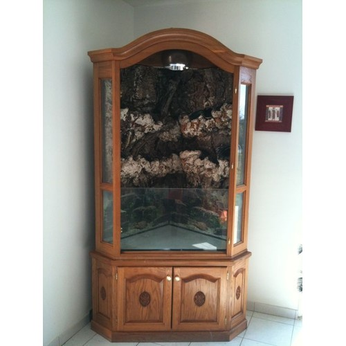 aquarium 240 l achat vente de accessoire animalerie. Black Bedroom Furniture Sets. Home Design Ideas