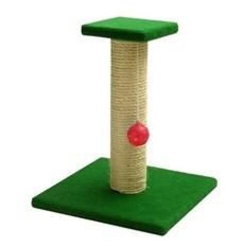 arbre a chat en bois h 37 cm achat et vente rakuten. Black Bedroom Furniture Sets. Home Design Ideas