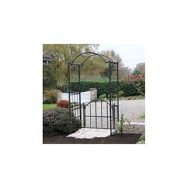 Arche Portillon Classic Garden Portail Arche À Rosiers De Jardin En ...