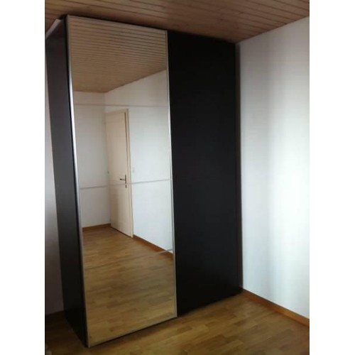 porte coulissante dressing ikea. Black Bedroom Furniture Sets. Home Design Ideas