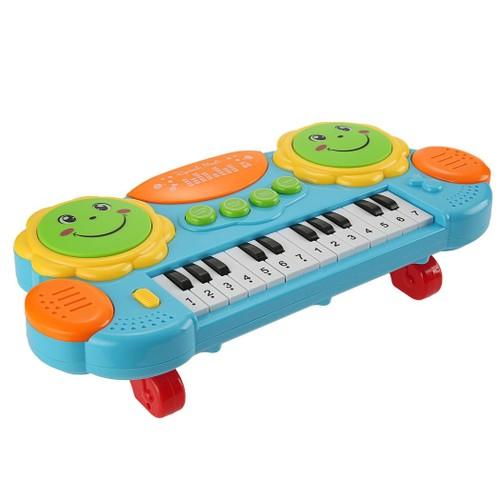 arshiner piano jouet musique b b enfant 0 2 ans orgue lectronique de batterie ducatif de. Black Bedroom Furniture Sets. Home Design Ideas