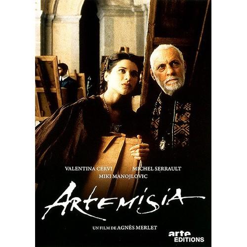 Resume 201208: Artemisia De Agnes Merlet En DVD Neuf Et D'occasion Sur Priceminister