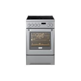 Electrolux INSPIRE EKC513505S - Cuisini�re