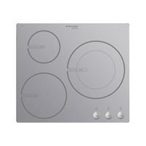 electrolux ahd60110s table de cuisson lectrique achat. Black Bedroom Furniture Sets. Home Design Ideas