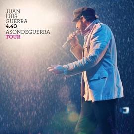 Asondeguerra Tour - Guerra,Juan Luis