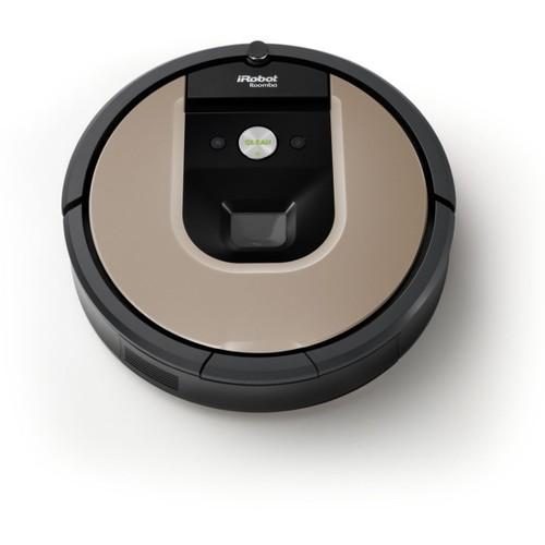 aspi robot irobot roomba 966 pas cher achat vente priceminister rakuten. Black Bedroom Furniture Sets. Home Design Ideas