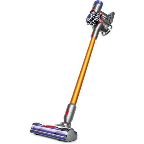 dyson v8 absolute aspirateur pas cher achat vente priceminister rakuten. Black Bedroom Furniture Sets. Home Design Ideas