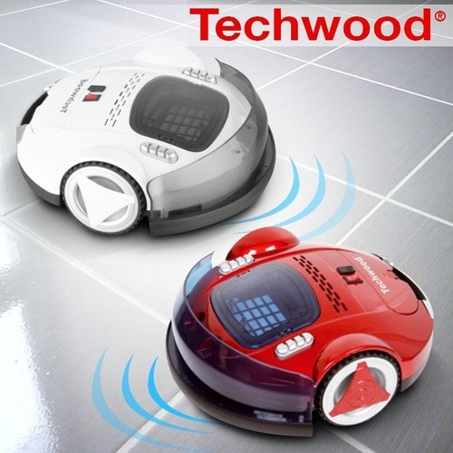 aspirateur robot clever techwood pas cher priceminister. Black Bedroom Furniture Sets. Home Design Ideas