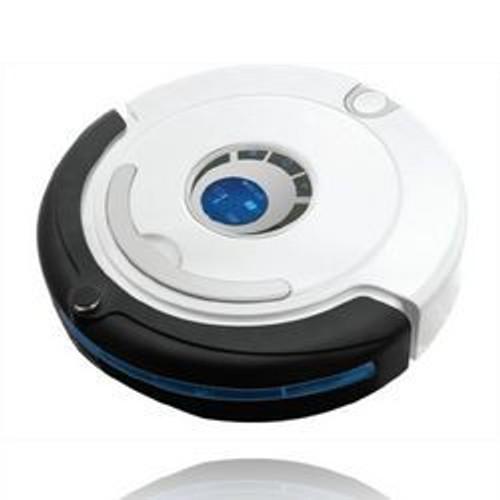 aspirateur robot wip 600. Black Bedroom Furniture Sets. Home Design Ideas