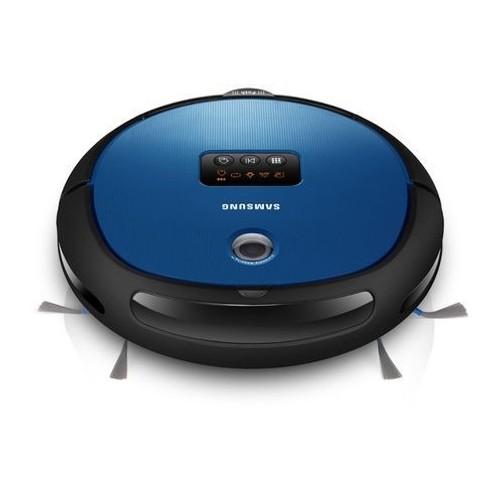 aspirateur robot samsung sr8759 navibot m canisme chasse. Black Bedroom Furniture Sets. Home Design Ideas