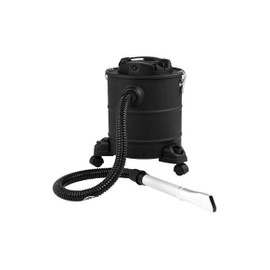 aspirateur souffleur cendre chaude 1200 w 20 l avec roues pas cher. Black Bedroom Furniture Sets. Home Design Ideas