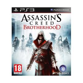 Assassin's Creed 3 - Brotherhood