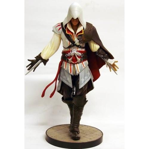 Assassin's Creed Ii - Ezio Auditore - Statue 22cm Ubisoft ...