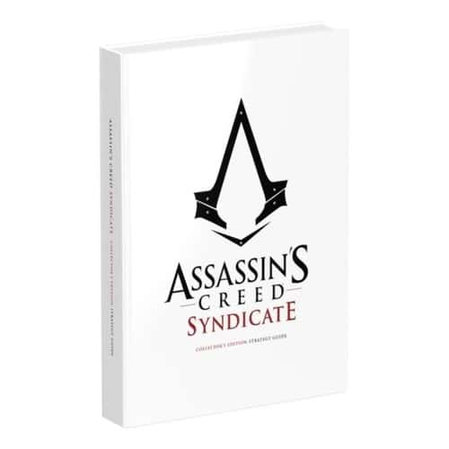 Assassin s creed syndicate official collector s guide collector s edition de tim bogenn 1056567169lg malvernweather Images
