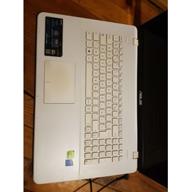 """Petite annonce Asus F751LJ-TY352T 17"""" Intel Core i5 - 2.7 GHz - Ram 4 Go - DD 1 To - 38000 GRENOBLE"""
