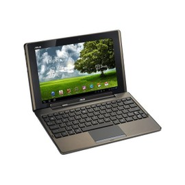 Tablette ASUS Eee Pad Transformer TF101 16 Go 10.1 pouces Brun