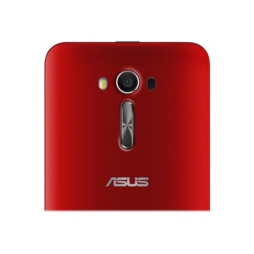 ASUS ZenFone 2 Laser ZE550KL 16 Go Double SIM Rouge