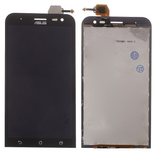 Asus Zenfone 2 Laser Ze551kl Remplacement Ecran Complet