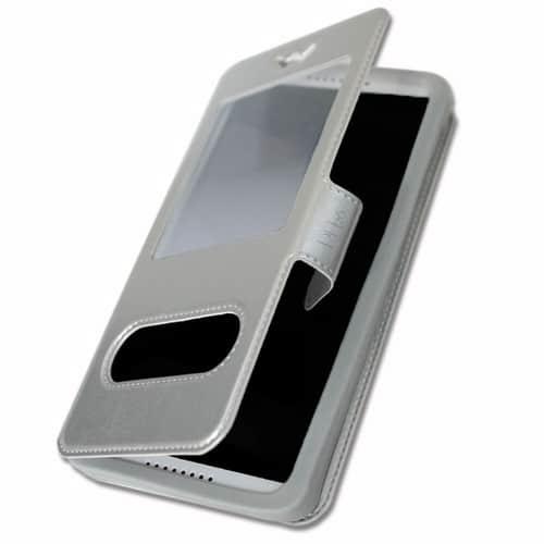 Asus zenfone 4 max pro zc550tl etui housse coque folio for Housse zenfone 4