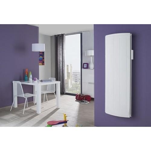 atlantic nirvana digital radiateur vertical chaleur douce 2000w. Black Bedroom Furniture Sets. Home Design Ideas
