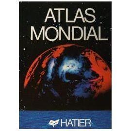 Atlas Mondial de COLLECTIF