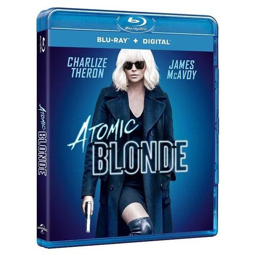 atomic blonde ultraviolet en dvd blu ray ou vod pas cher. Black Bedroom Furniture Sets. Home Design Ideas