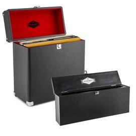 auna vinyl collector set rangement nettoyage machine laver valise vinyles. Black Bedroom Furniture Sets. Home Design Ideas