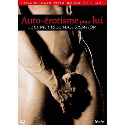 Techniques de masturbation de l'homme